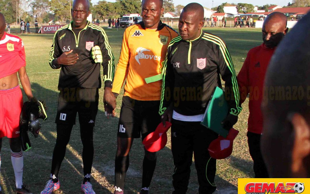ANOTHER BAD DAY IN OFFICE FOR RUSAWO