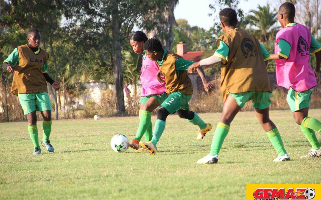 Fixture Change for 2017 COSAFA Women's Championship