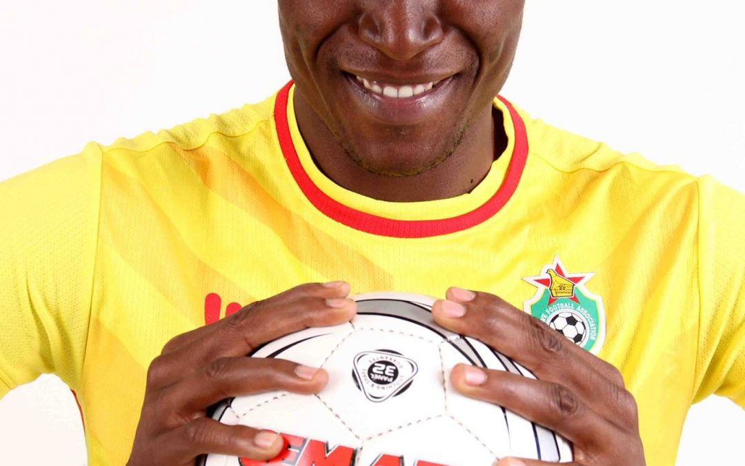 Ndoro named Warriors Captain