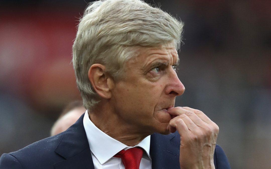 Arsene Wenger told to apologise
