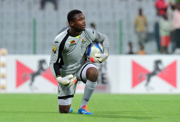 MKURUVA DELIGHTED TO JOIN ZAMBIAN SIDE