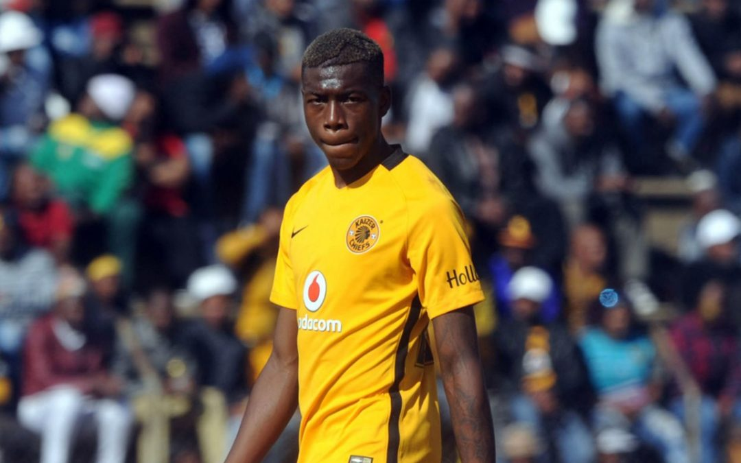 HADEBE RETURNS TO TRAINING AHEAD OF SOWETO DERBY