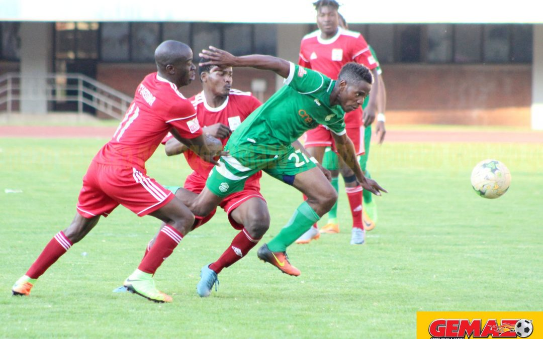 KATSVAIRO IMPRESSES KENYAN CLUB