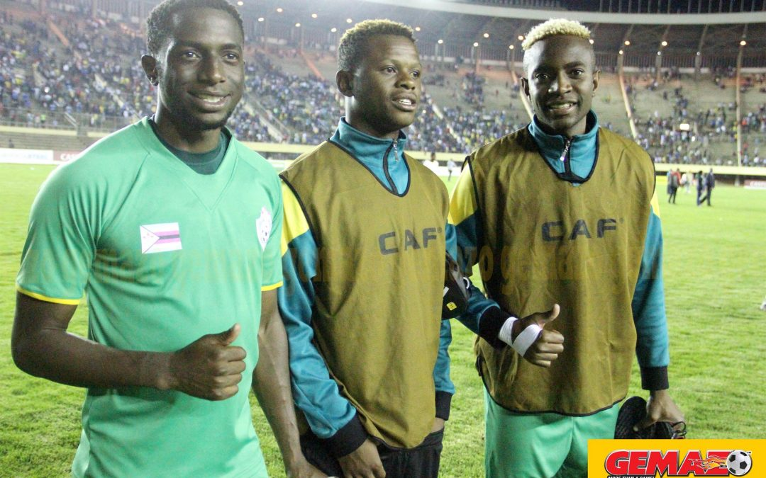 WARRIORS SET TO LEAVE ON WEDNESDAY NIGHT: ZIFA