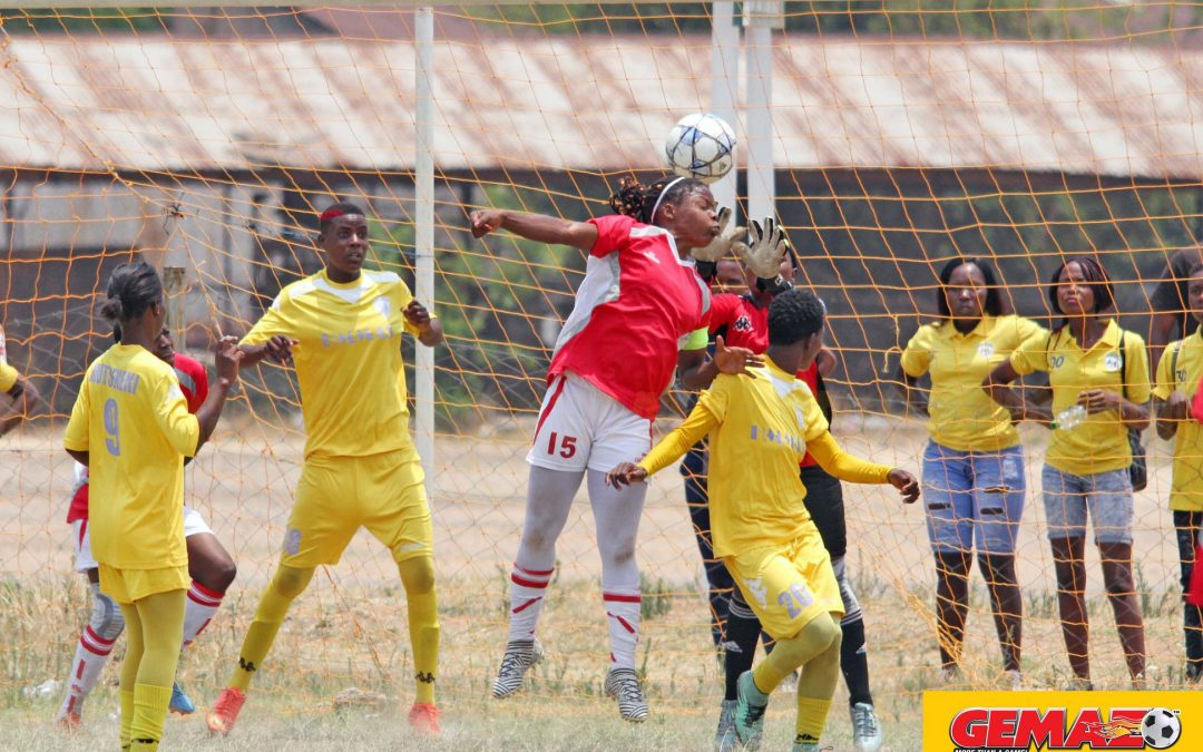 BLACK RHINOS QUEENS ARE CHAMPIONS AGAIN