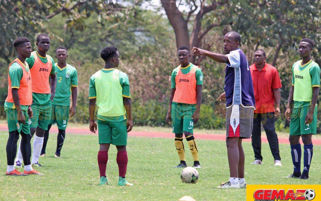 COSAFA UNDER-20 CHAMPIONSHIPS QUICK GUIDE