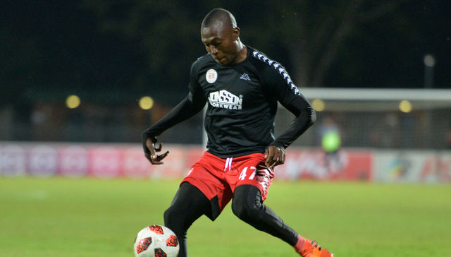 HIGHLANDS PARK ON NDORO DEBUT