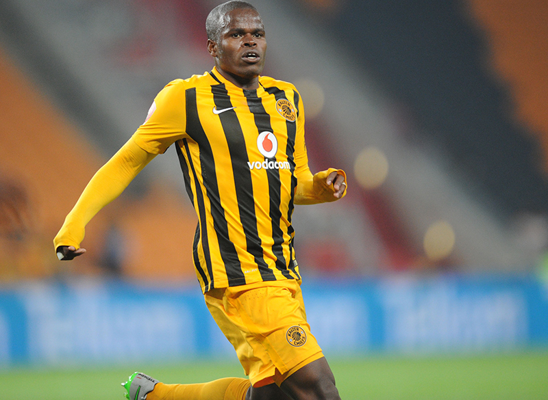 KATSANDE SHAKES OFF INJURY