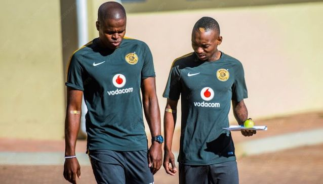 KHAMA, CASTRO TO REKINDLE COMBINATION